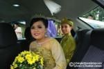 Dalam moto pengantin masa naruk sampei ke umah pengantin laki